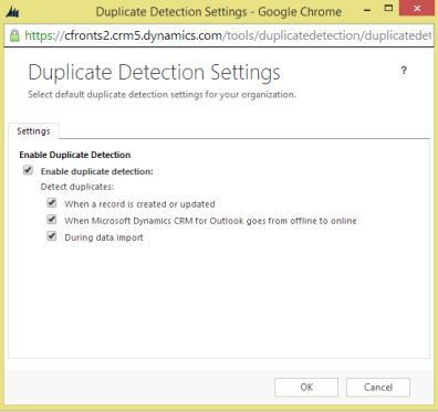 duplicateDetectionSettings