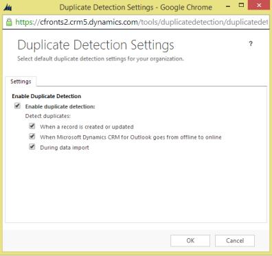 duplicateDetectionSettings
