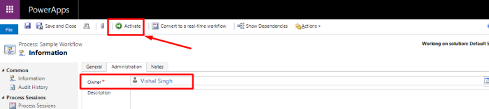 deactivatedWorkflows
