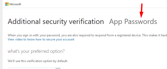 apppasswords
