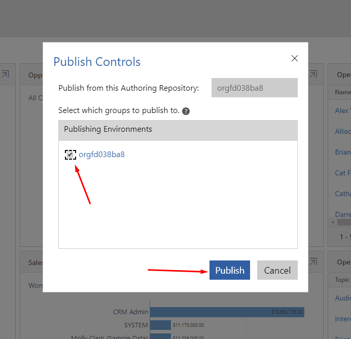publishControls