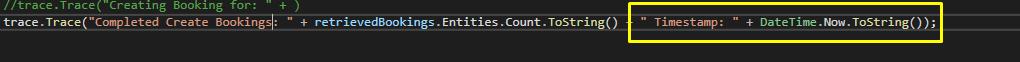 timestampInCode