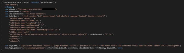 defaultCode