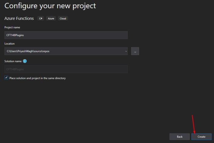 createProjectButton
